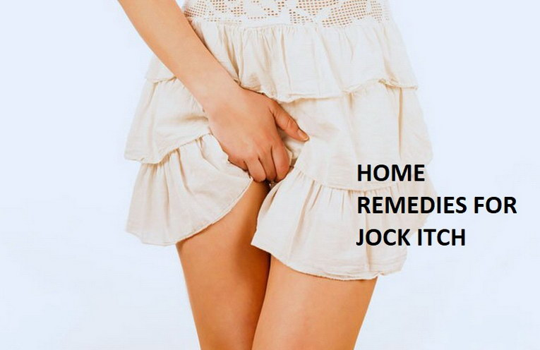 jock itch on girl