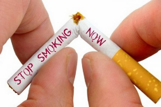 stop smoking picture