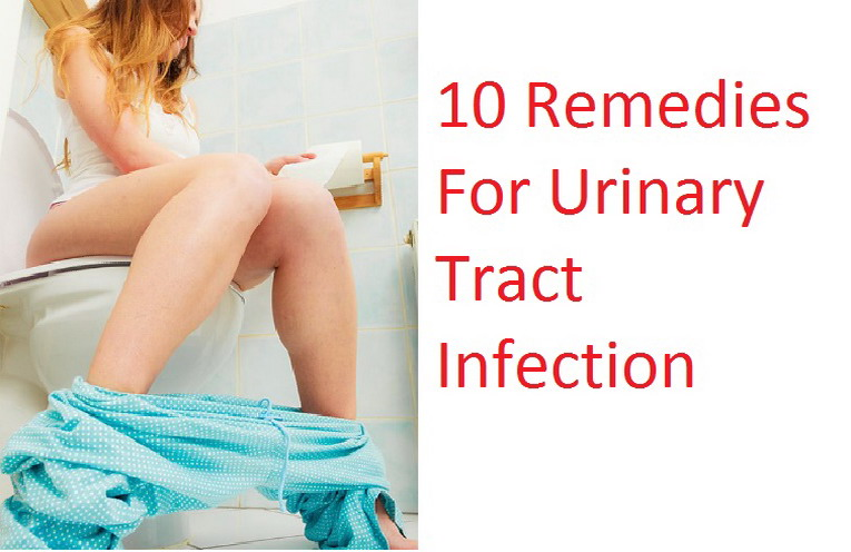 urinary tract infection woman